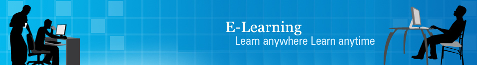 E learning Microsoft